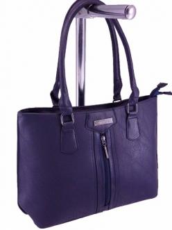 Женская сумка, цвет 14662 Темно Синяя купить недорого