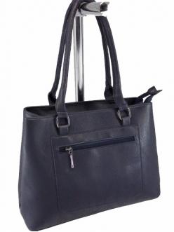 Женская сумка, цвет 14711 Темно Синяя купить недорого