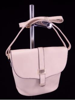 Женская сумка, цвет 1659 Бежевый Клатч купить недорого