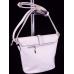 Женская сумка, цвет 1659 Белый Клатч купить недорого