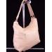 Женская сумка, цвет 168 Темно Бежевая купить недорого