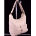 Женская сумка, цвет 168 Светло Бежевая купить недорого