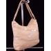 Женская сумка, цвет 183 Бежевая купить недорого