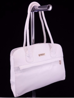 Женская сумка, цвет 2044 Белый купить недорого
