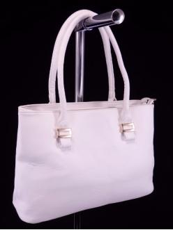 Женская сумка, цвет 2045 Белый купить недорого