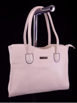 Женская сумка, цвет 2048 Бежевый купить недорого