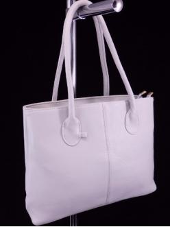 Женская сумка, цвет 2052 Светло Серый купить недорого