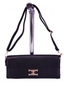Женская сумка, цвет 30 Черный Клатч купить недорого