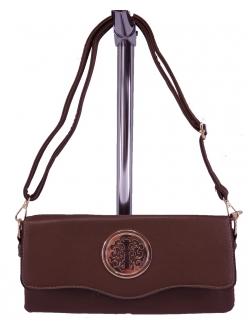 Женская сумка, цвет 52 Хаки Клатч купить недорого