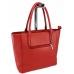 Жіноча сумка, колір 644 Червона купити недорого