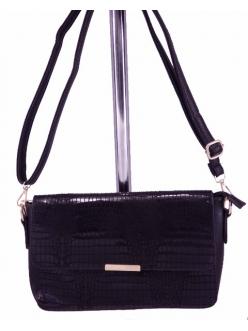 Женская сумка, цвет 65035 Черный Клатч купить недорого