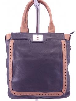 Женская сумка, цвет 700234 Черный купить недорого