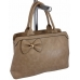 Женская сумка, цвет 70740 Светло Коричневая купить недорого