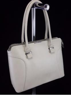 Женская сумка, цвет 70778 Светло Серая купить недорого