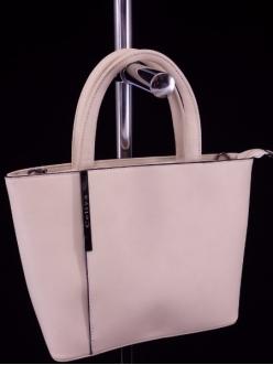 Женская сумка, цвет 70850 Бежевый купить недорого