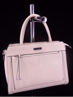 Женская сумка, цвет 70866 Бежевый купить недорого