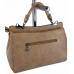 Женская сумка, цвет 70958 Светло Коричневый купить недорого