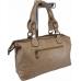 Женская сумка, цвет 70961 Светло Коричневый купить недорого