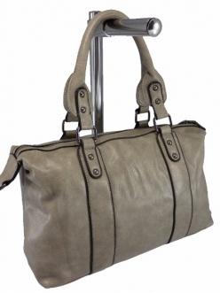Женская сумка, цвет 70961 Серый купить недорого