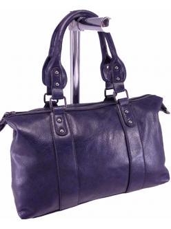 Женская сумка, цвет 70961 Темно Синий купить недорого