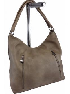 Женская сумка, цвет 70962 Серый купить недорого