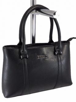 Женская сумка, цвет 71119 Черная купить недорого
