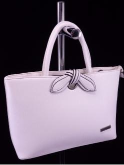 Женская сумка, цвет 71180 Белая купить недорого