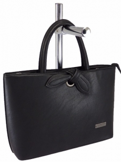 Женская сумка, цвет 71180 Черная купить недорого