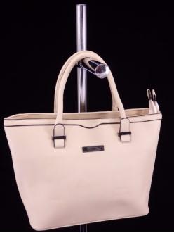 Женская сумка, цвет 89097 Бежевый купить недорого