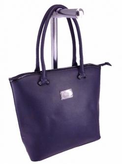 Женская сумка, цвет 89401 Темно Синяя купить недорого