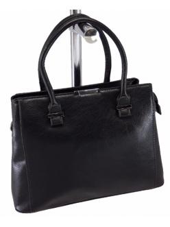 Женская сумка, цвет 89435 Черная купить недорого