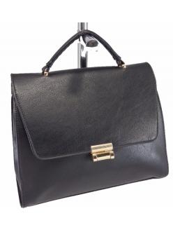 Женская сумка, цвет 89481 Черная купить недорого