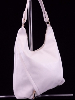 Женская сумка, цвет 89569 Белая купить недорого