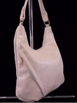 Женская сумка, цвет 89569 Молочная купить недорого