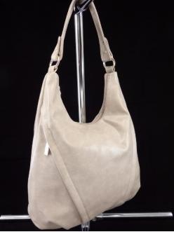 Женская сумка, цвет 89569 Серая купить недорого