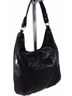 Женская сумка, цвет 89569 Черная купить недорого