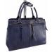 Женская сумка, цвет 89685 Темно Синяя купить недорого