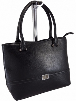 Женская сумка, цвет 89731 Черная купить недорого