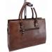 Женская сумка, цвет 89765 Коричневая купить недорого