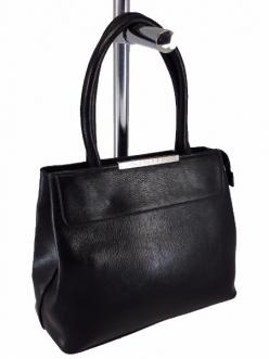 Женская сумка, цвет 89828 Черная купить недорого