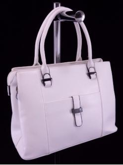 Женская сумка, цвет 89831 Белая купить недорого
