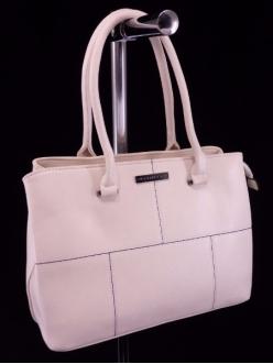 Женская сумка, цвет 89833 Молочная купить недорого