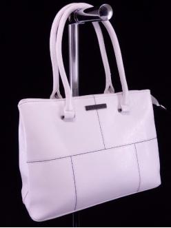 Женская сумка, цвет 89833 Белый купить недорого