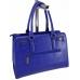 Женская сумка, цвет 89844 Синяя купить недорого