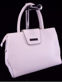 Женская сумка, цвет 89845 Белая купить недорого
