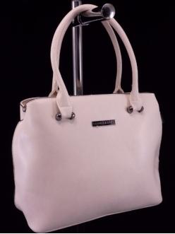 Женская сумка, цвет 89861 Молочная купить недорого