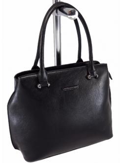 Женская сумка, цвет 89861 Черная купить недорого