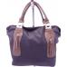 Женская сумка, цвет 99006 Черный купить недорого