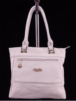 Женская сумка, цвет 99136 Серый купить недорого