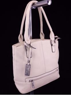 Женская сумка, цвет A-03 Светло Серый купить недорого
